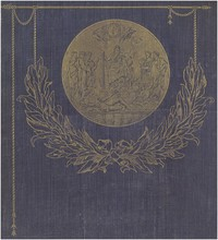 Cover of The Life, Letters and Work of Frederic Leighton. Volume I