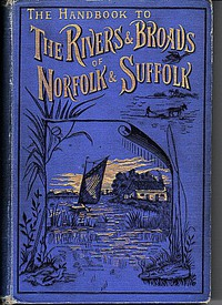 Cover of The Handbook to the Rivers and Broads of Norfolk & Suffolk