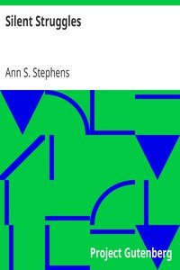 Cover of Silent Struggles