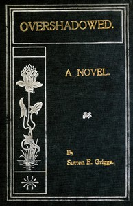 Cover of Overshadowed: A Novel