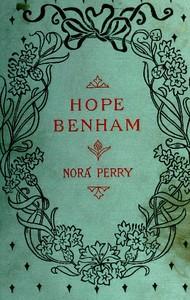 Hope Benham: A Story for Girls