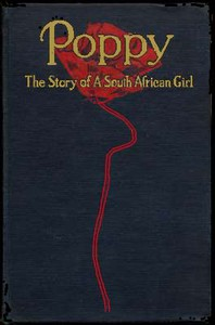 Cover of Poppy: The Story of a South African Girl
