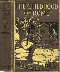 Cover of The Childhood of Rome