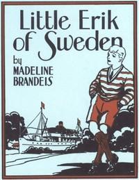 Cover of Little Erik of Sweden
