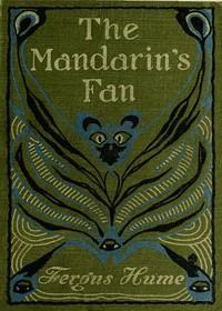 Cover of The Mandarin's Fan