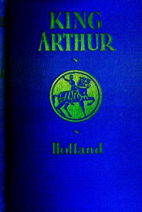 Cover of King Arthur and the Knights of the Round Table