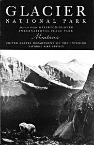 Cover of Glacier National Park [Montana]