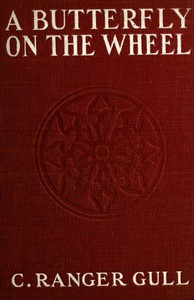 Cover of A Butterfly on the Wheel: A Novel