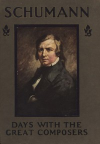 Cover of A Day with Robert Schumann