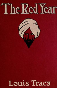 Cover of The Red Year: A Story of the Indian Mutiny