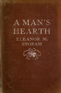 Cover of A Man's Hearth