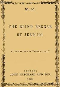 The Blind Beggar of Jericho