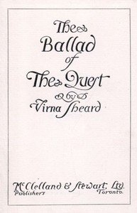 Cover of The Ballad of the Quest