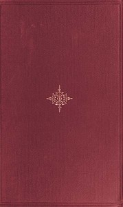 Cover of John Leech, His Life and Work. Vol. 1 [of 2]