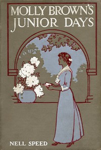 Cover of Molly Brown's Junior Days