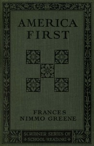Cover of America First
