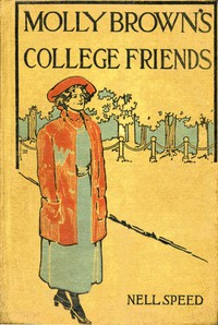 Molly Brown's College Friends