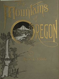 Cover of The Mountains of Oregon