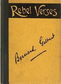 Cover of Rebel Verses