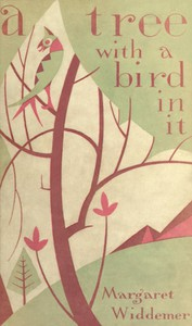 A Tree with a Bird in it: / A Symposium of Contemporary American Poets on Being Shown a Pear-tree on Which Sat a Grackle