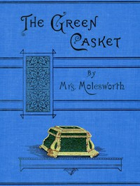 Cover of The Green Casket, and other stories