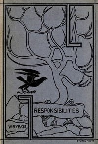 Cover of Responsibilities, and other poems