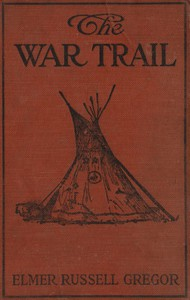 Cover of The War Trail