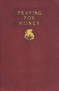 Cover of Praying for Money