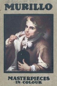 Cover of Murillo