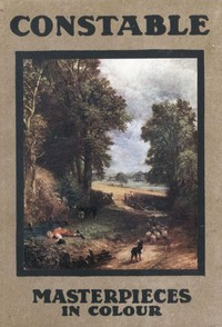 Cover of Constable