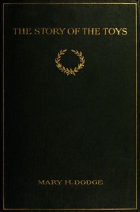 Cover of The Story of the Toys