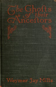 Cover of The ghosts of their ancestors