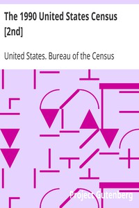 Cover of The 1990 United States Census [2nd]