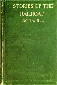 Cover of Stories of the Railroad