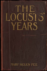 Cover of The Locusts' Years
