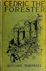 Cover of Cedric, the Forester