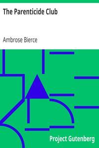 Cover of The Parenticide Club