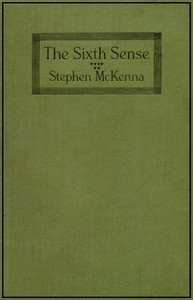 The Sixth Sense: A Novel
