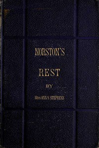 Cover of Norston's Rest