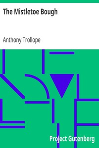 Cover of The Mistletoe Bough