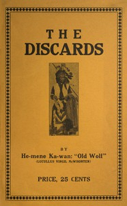 Cover of The Discards