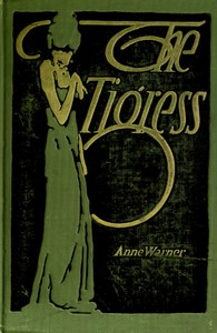 Cover of The Tigress