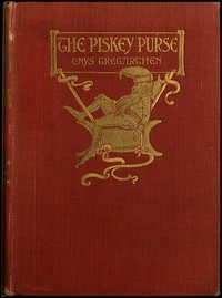 The Piskey-Purse: Legends and Tales of North Cornwall (English)