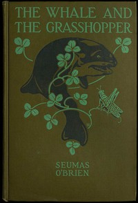 Cover of The Whale and the Grasshopper, and Other Fables