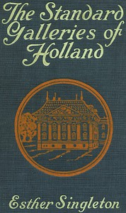 Cover of The Standard Galleries - Holland