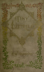 Cover of Tiny Luttrell
