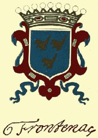 Count FrontenacMakers of Canada, Volume 3