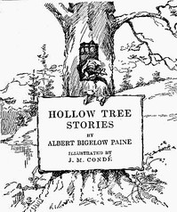 Cover of Making Up with Mr. DogHollow Tree Stories
