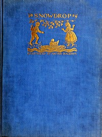 Cover of Snowdrop & Other Tales