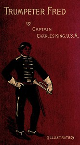 Trumpeter Fred: A Story of the Plains
